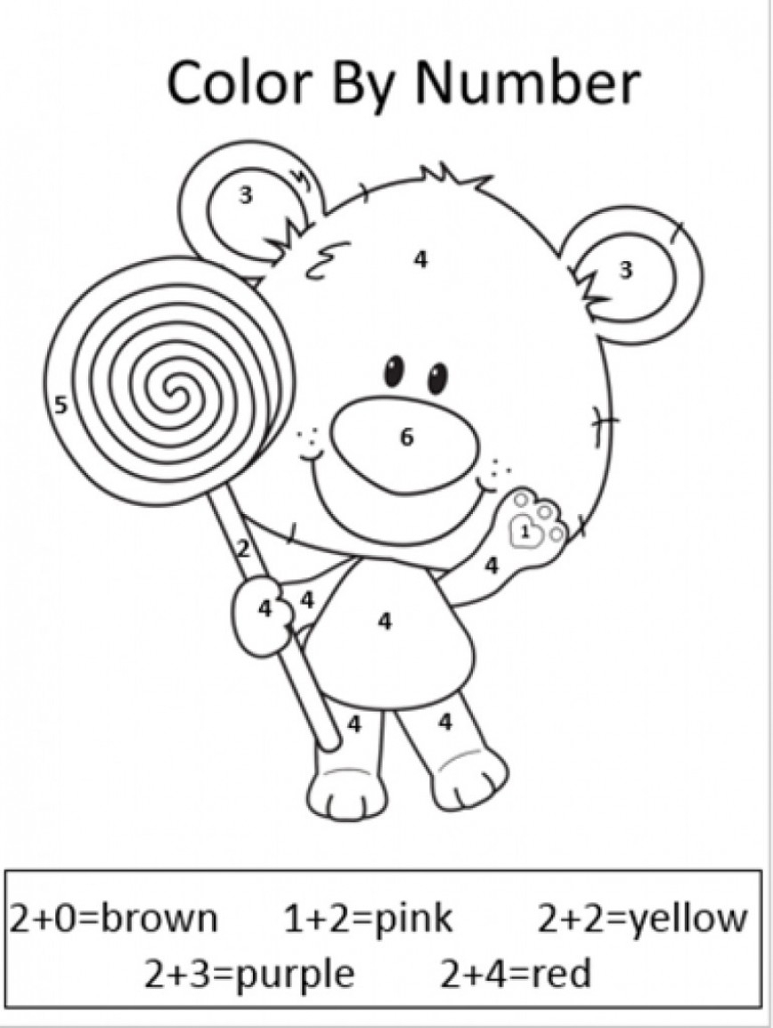 coloring math 1st grade addition color by number worksheet for 1st grade free math coloring grade 1st