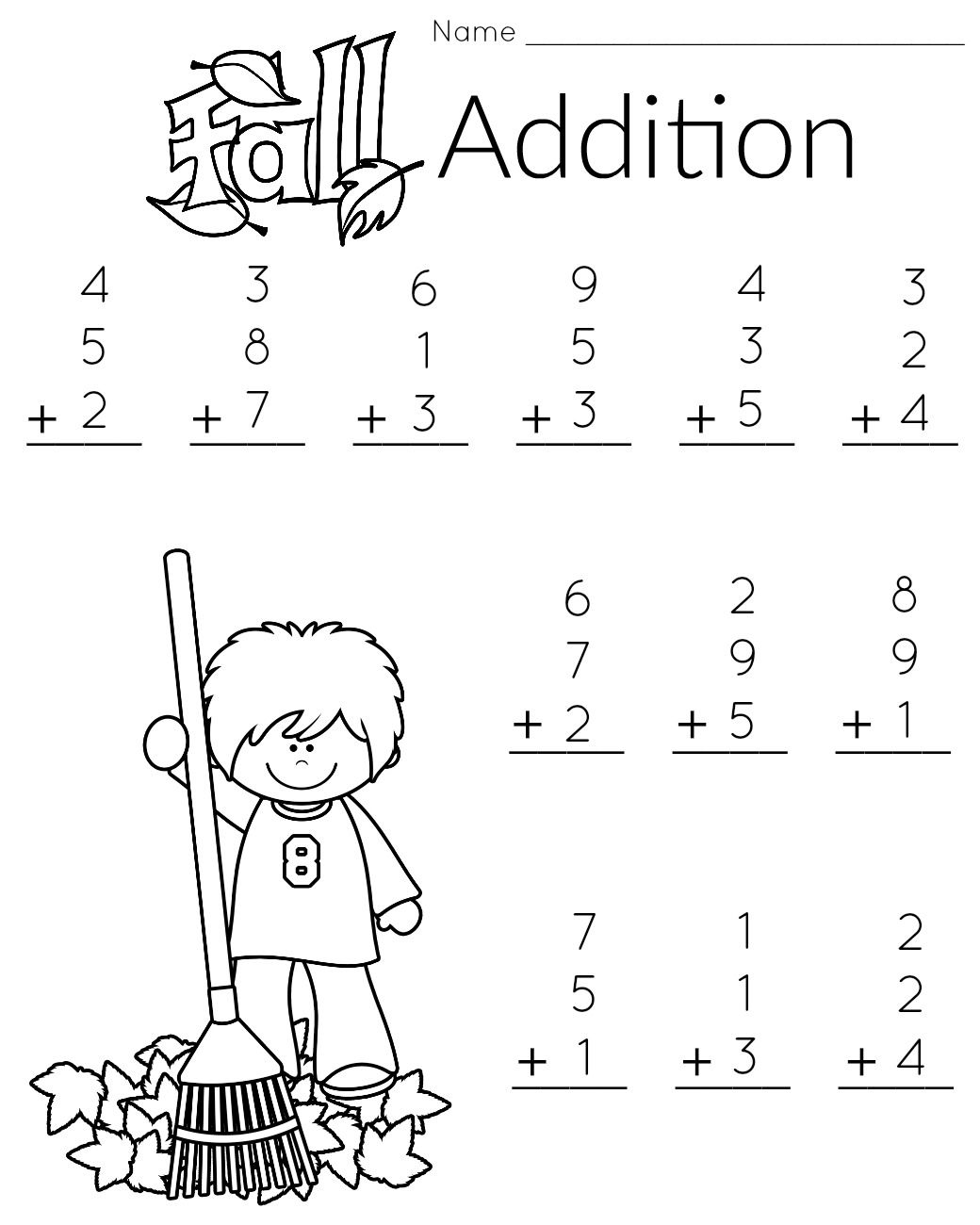 coloring math 1st grade first grade addition and subtraction color by number math 1st grade coloring