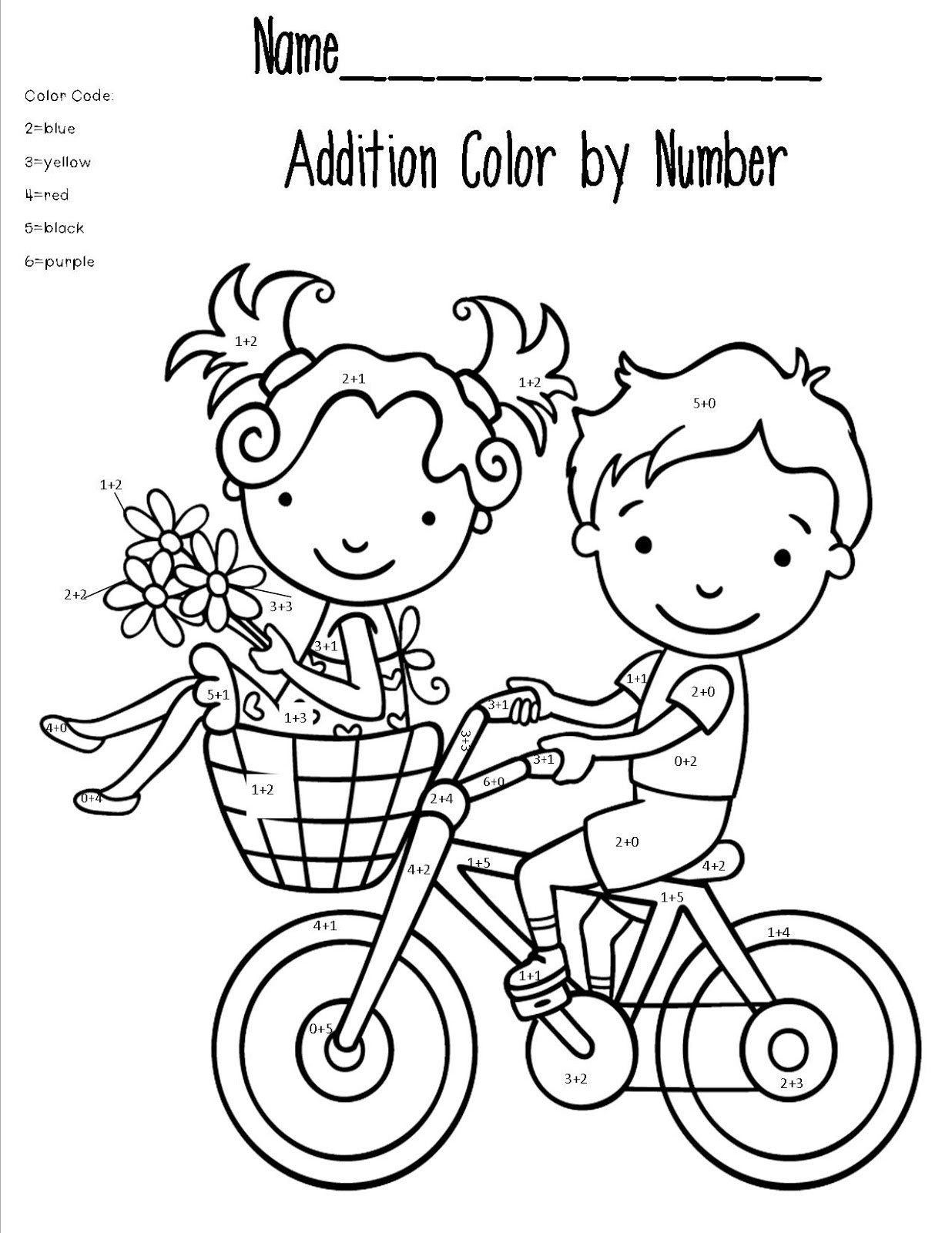 coloring math for 1st graders 1st grade math addition coloring worksheets coloring 1st math for graders coloring