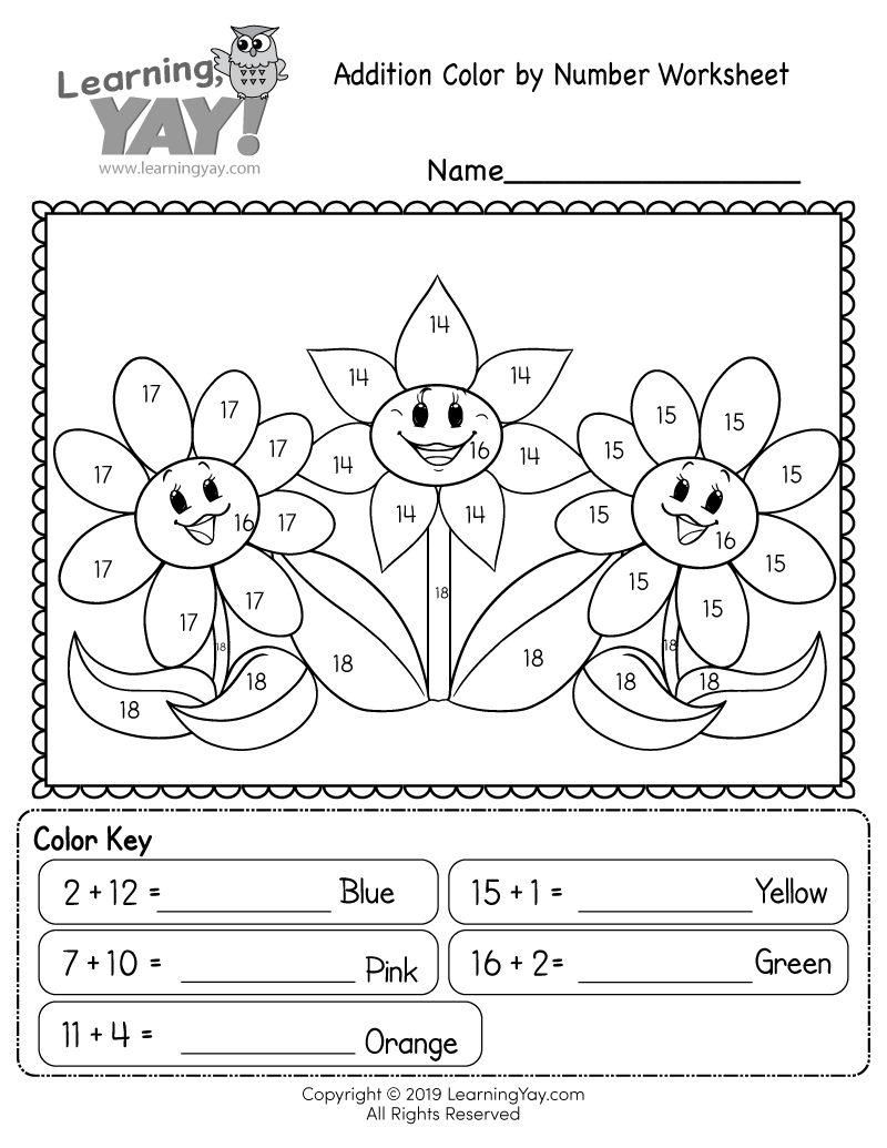 coloring math for 1st graders spring color by code first grade spring coloring pages 1st math coloring graders for