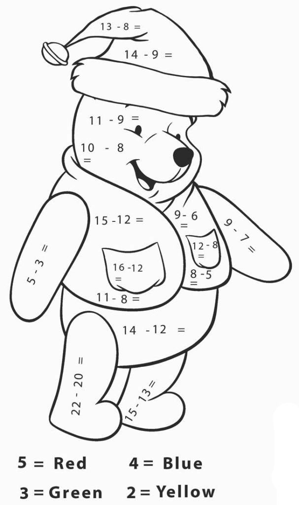 coloring math for 1st graders tipical mommy graders for math coloring 1st