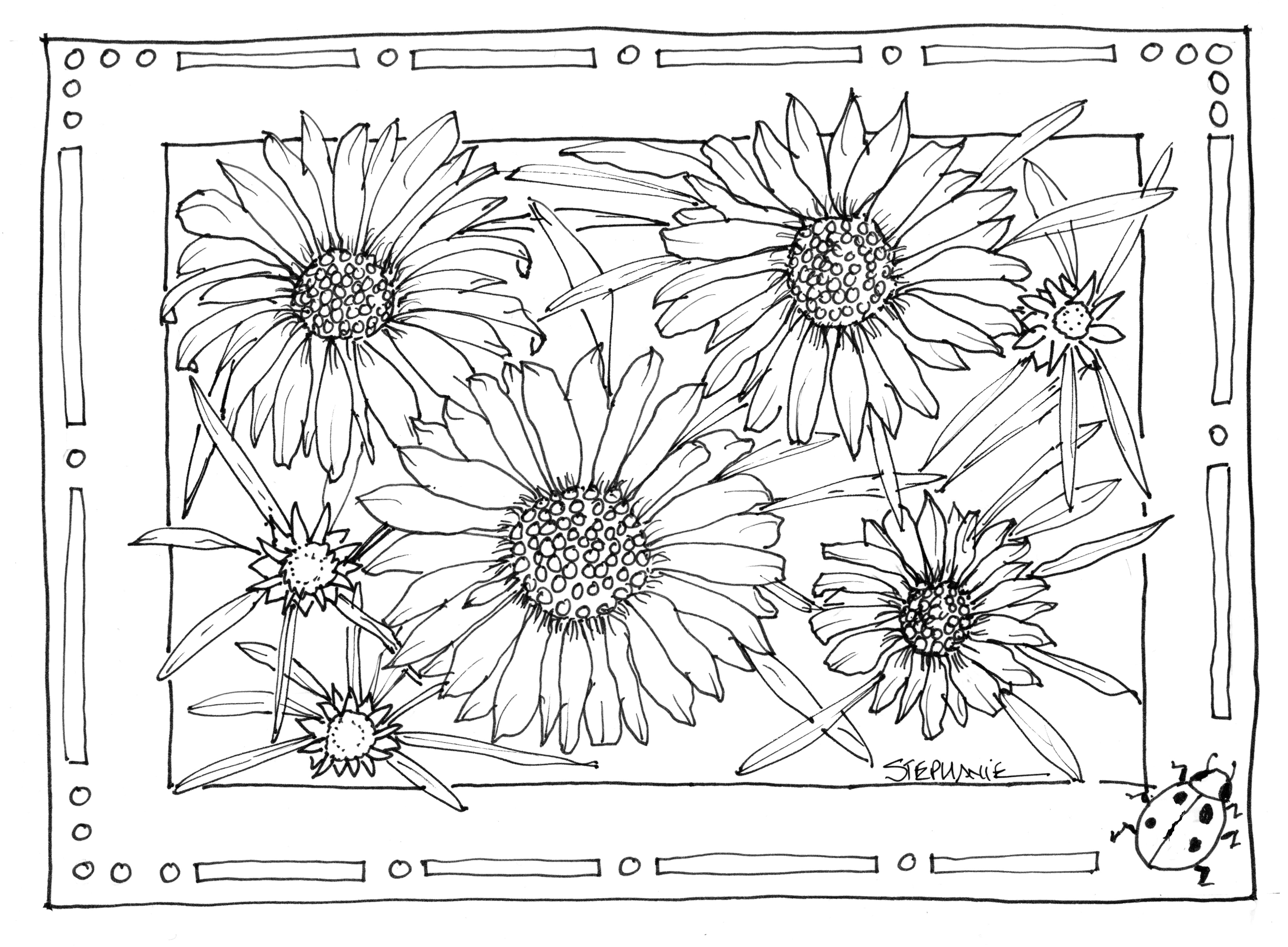 coloring nature images printable nature coloring pages for kids images coloring nature
