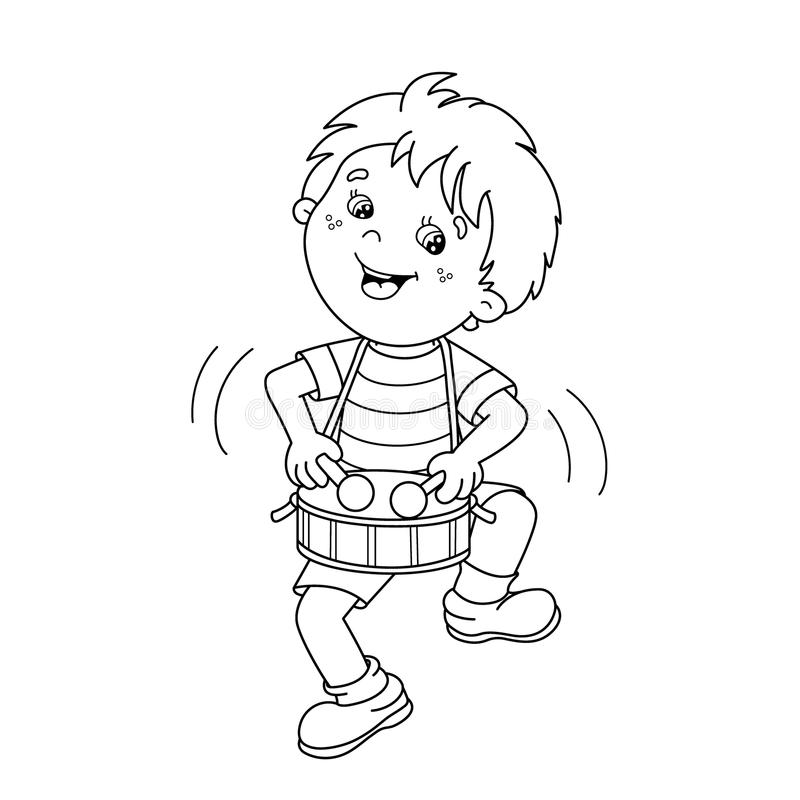 coloring outline of a boy coloring page outline of cartoon boy coloring book for coloring outline boy a of