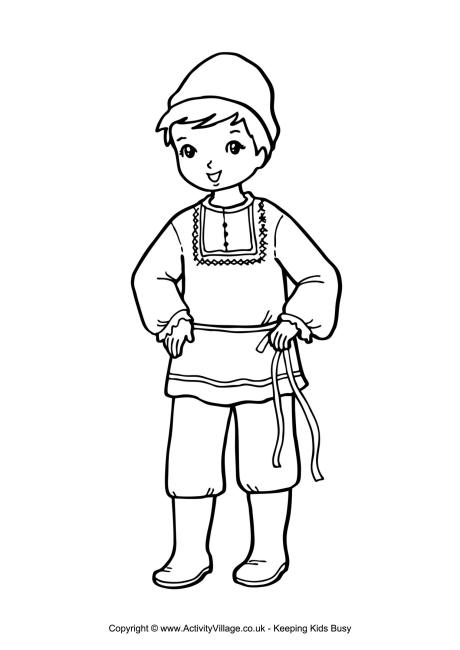 coloring outline of a boy starry shine coloring outline of child coloring a outline boy of