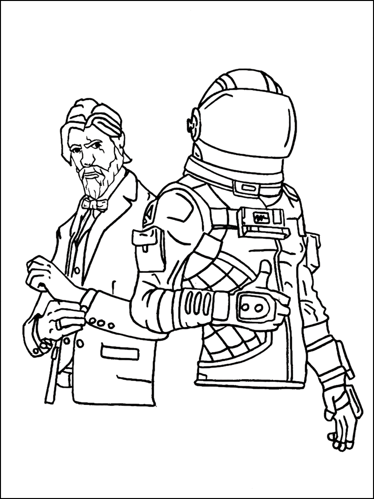 coloring page fortnite fortnite coloring pages 25 free ultra high resolution page fortnite coloring