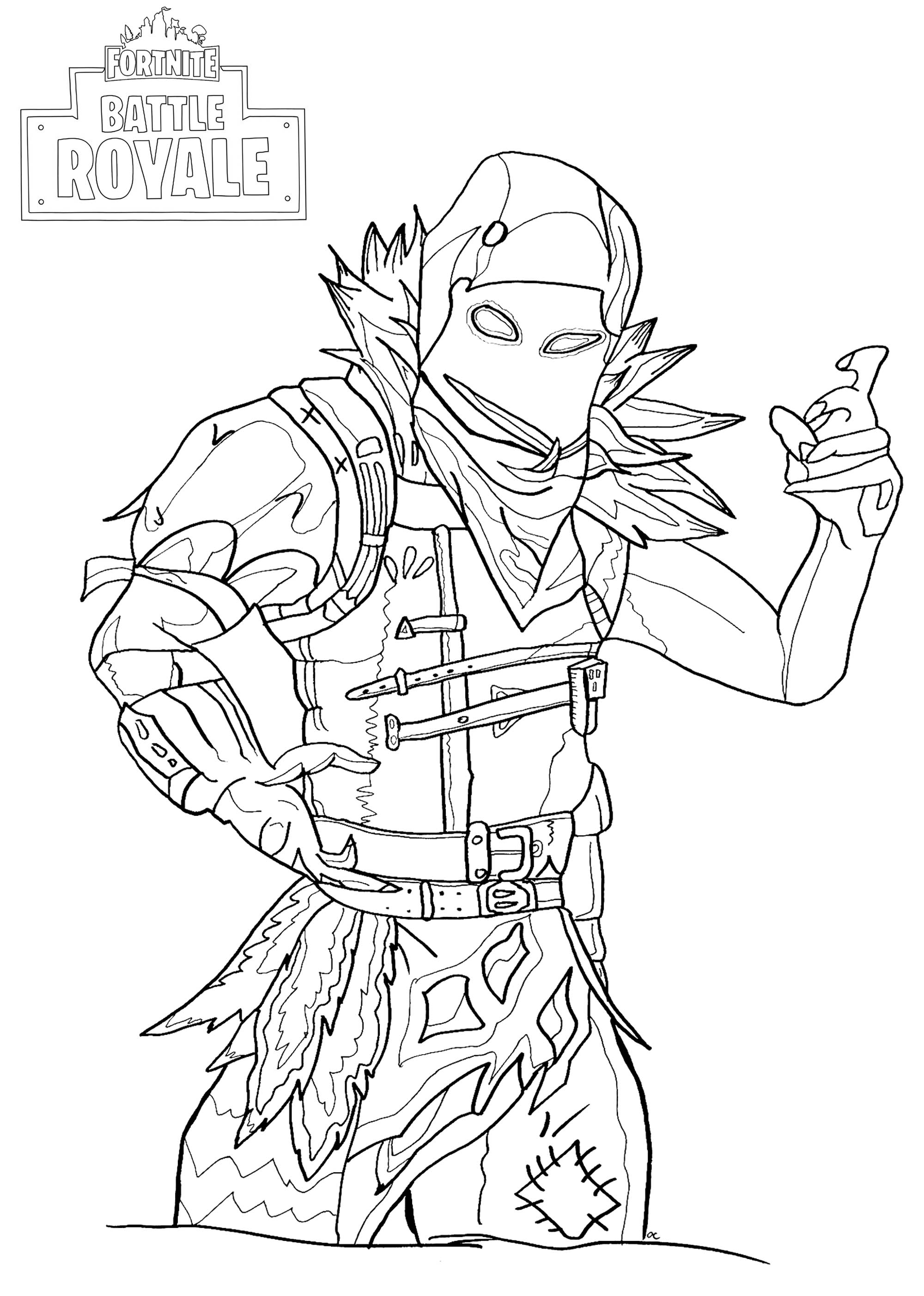 coloring page fortnite these fortnite coloring pages are the perfect gift for fortnite coloring page