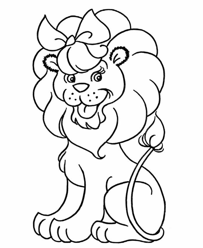 coloring page of a lion lion coloring pages in 2020 lion coloring pages animal page lion coloring a of
