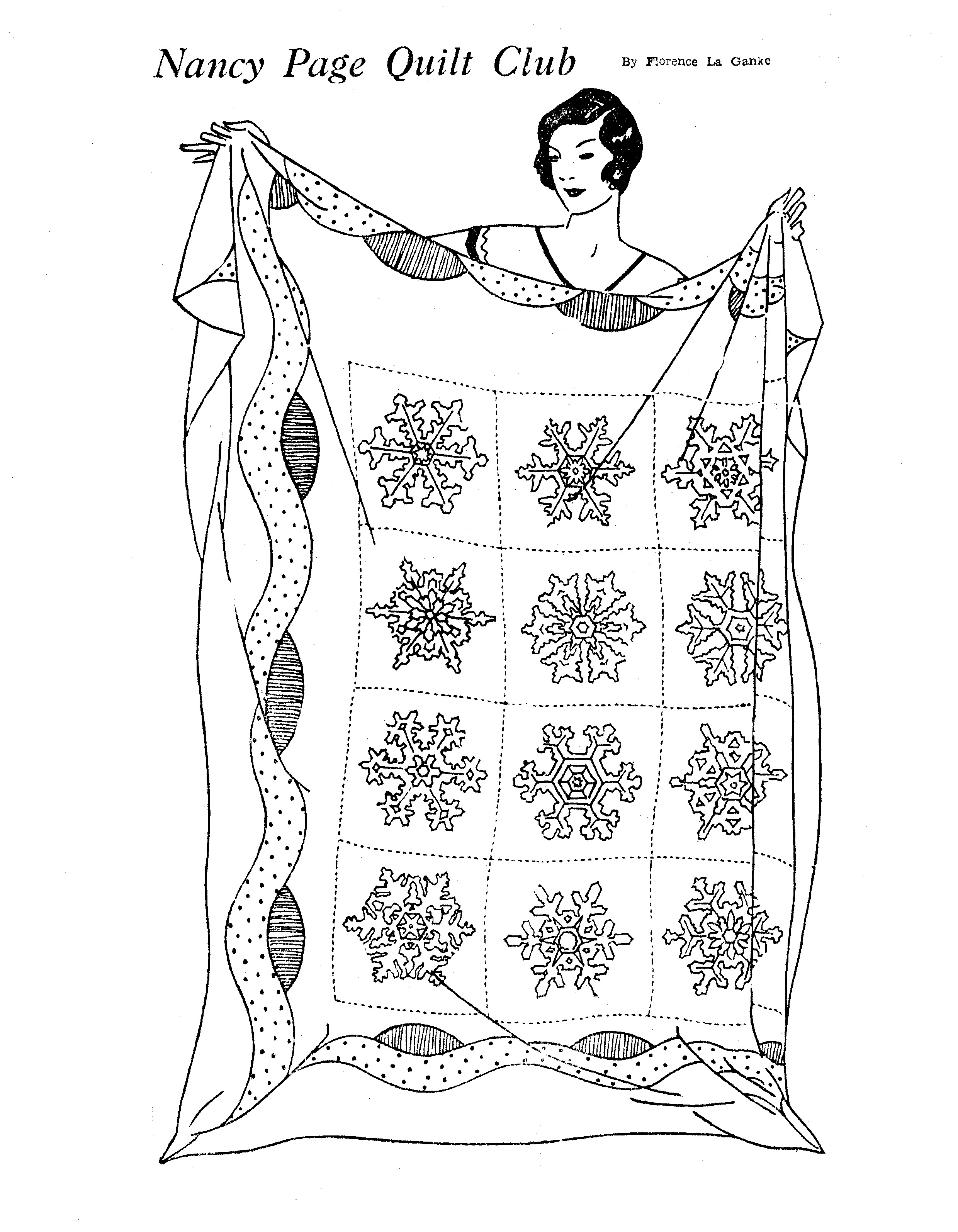coloring page quilt coloring activity pages quotqquot is for quotquiltquot coloring page page coloring quilt