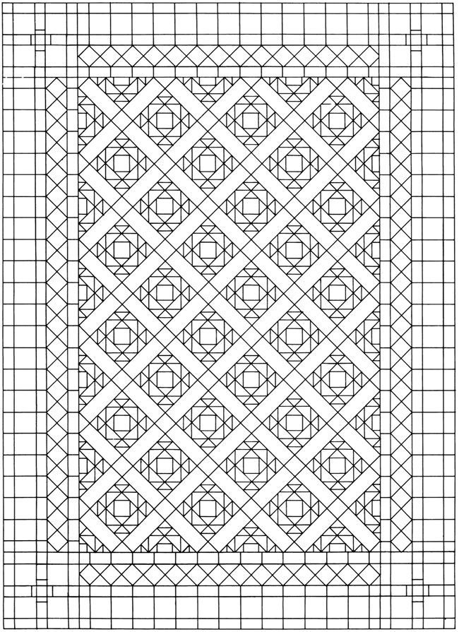 coloring page quilt coloring pages quilt coloring page