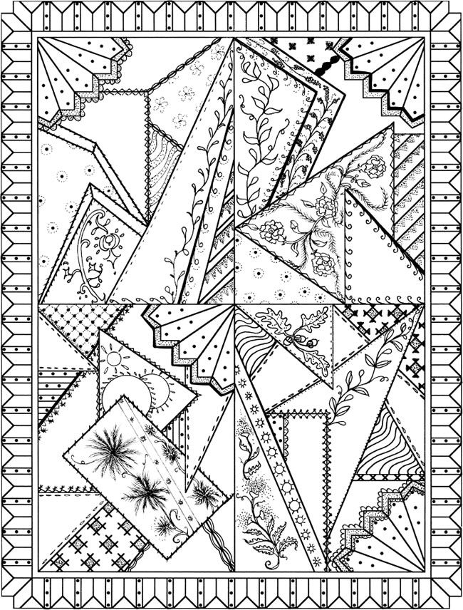 coloring page quilt free quilt coloring pages at getcoloringscom free quilt coloring page