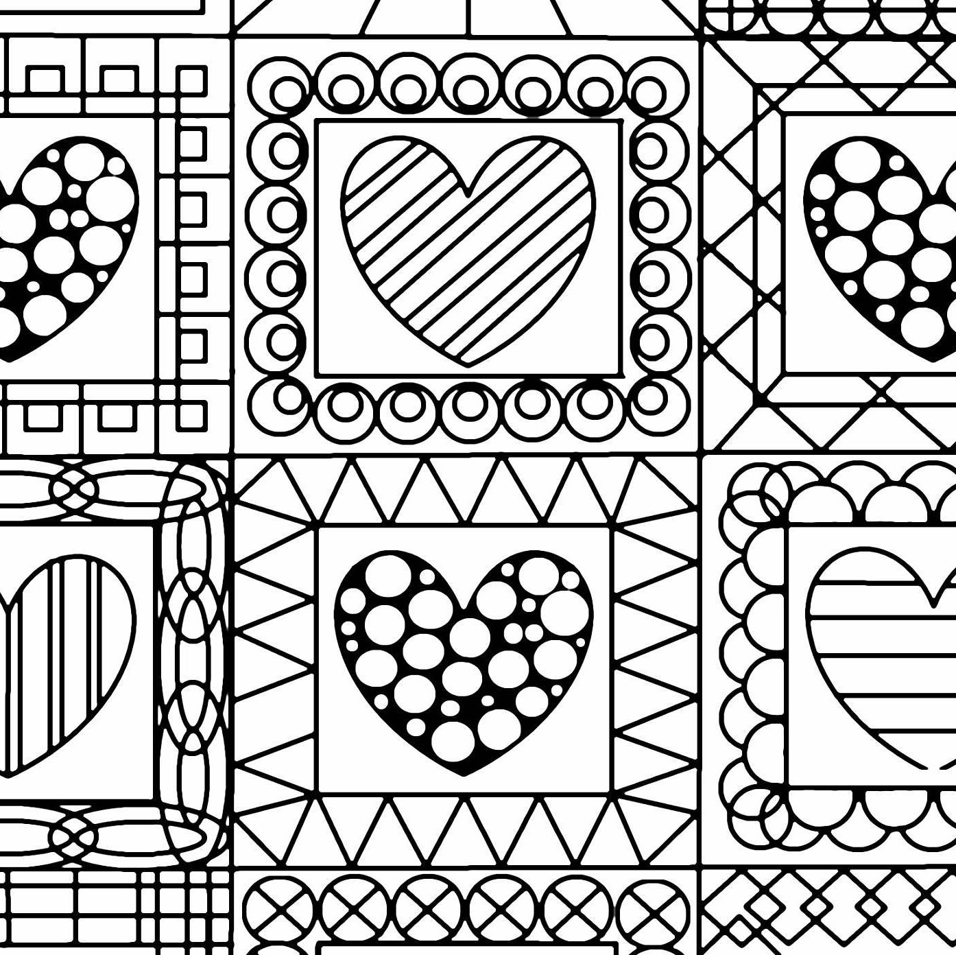 coloring page quilt quilt coloring pages to download and print for free page quilt coloring