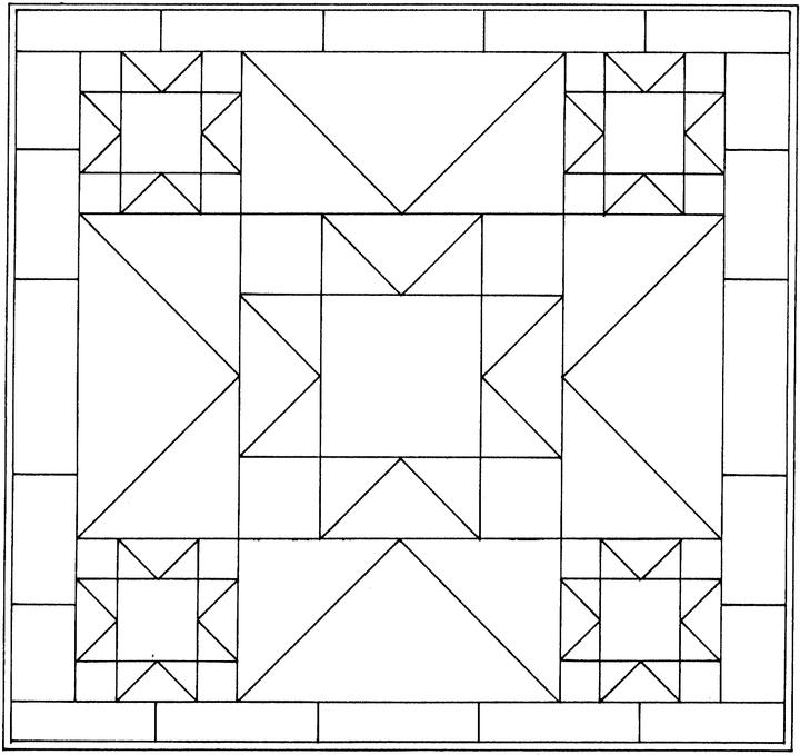 coloring page quilt quilt coloring pattern quilt coloring page