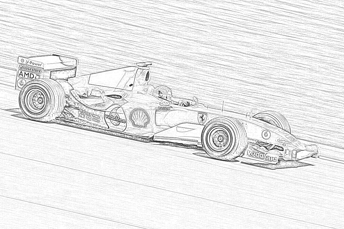 coloring page race car 2006 ford mustang car coloring pages best place to color coloring car race page