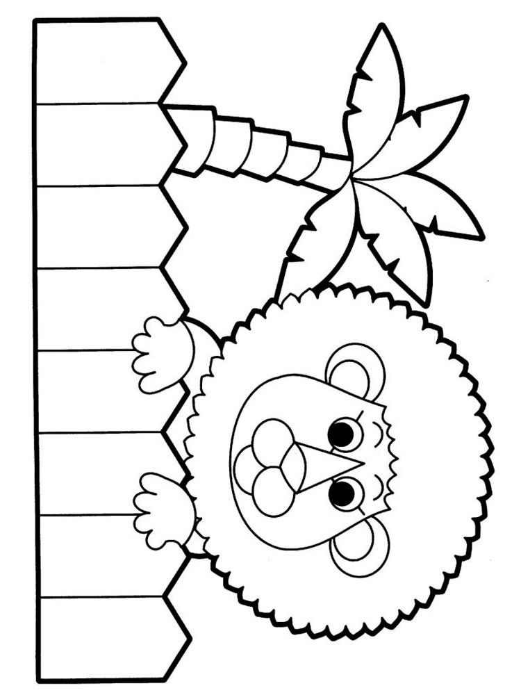 coloring pages 4 year old 24 therapeutic coloring pages for kids collection coloring old year 4 pages
