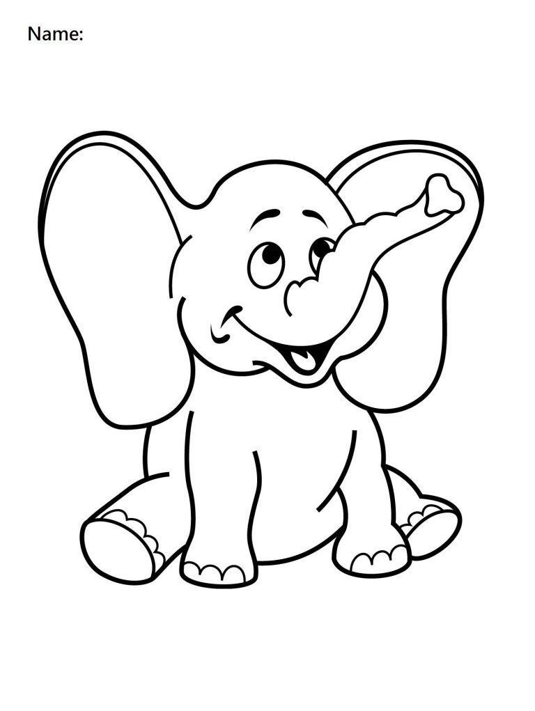 coloring pages 4 year old free printable colouring pages for 4 year olds free 4 pages old coloring year