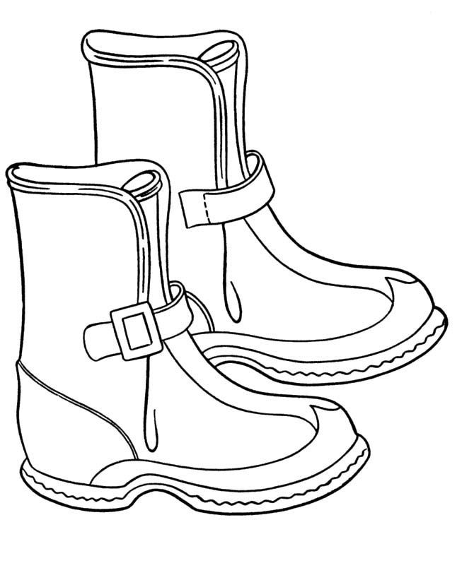 coloring pages boots cowboy boot adult coloring page favecraftscom boots coloring pages