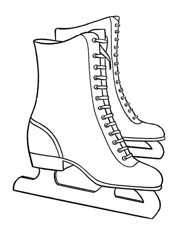 coloring pages boots cowboy boots coloring page coloring home pages coloring boots