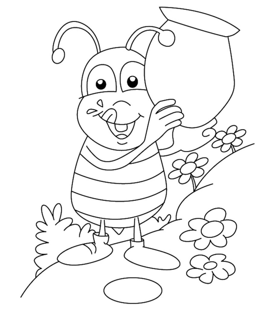 coloring pages bugs bugs coloring printables for kids ladybugs beetles and more coloring pages bugs