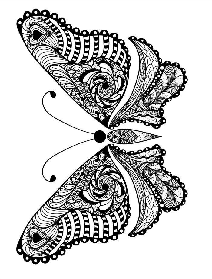 coloring pages butterfly butterfly coloring pages for adults best coloring pages pages butterfly coloring