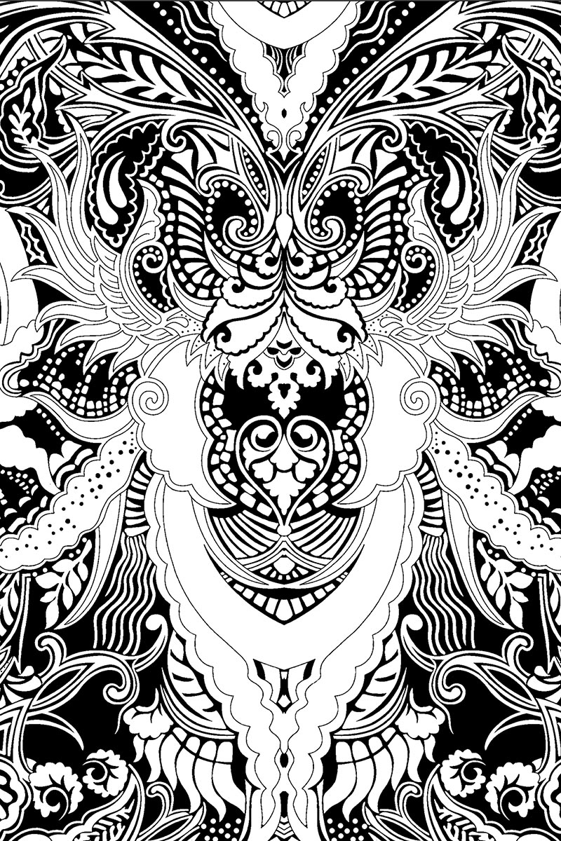 coloring pages designs coloring pages of cool designs coloring home coloring pages designs 1 1