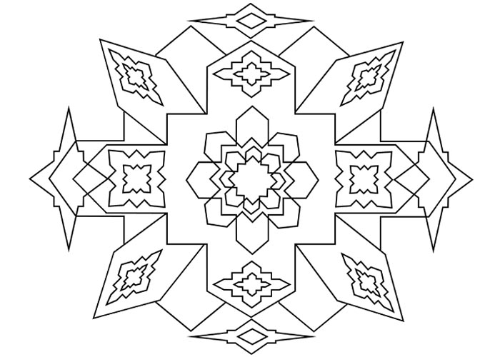 coloring pages designs intricate design coloring pages coloring home coloring pages designs