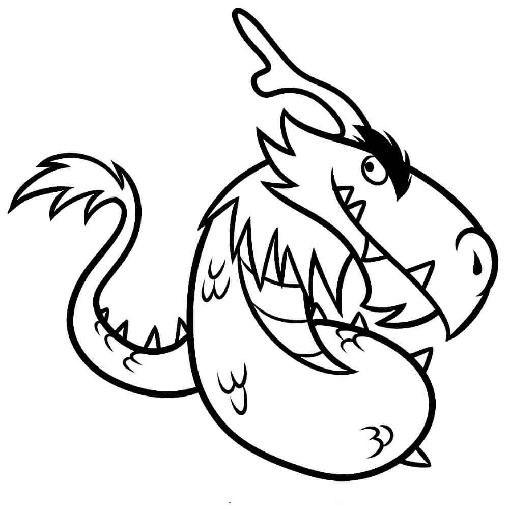 coloring pages dragon water dragon coloring download water dragon coloring for dragon coloring pages