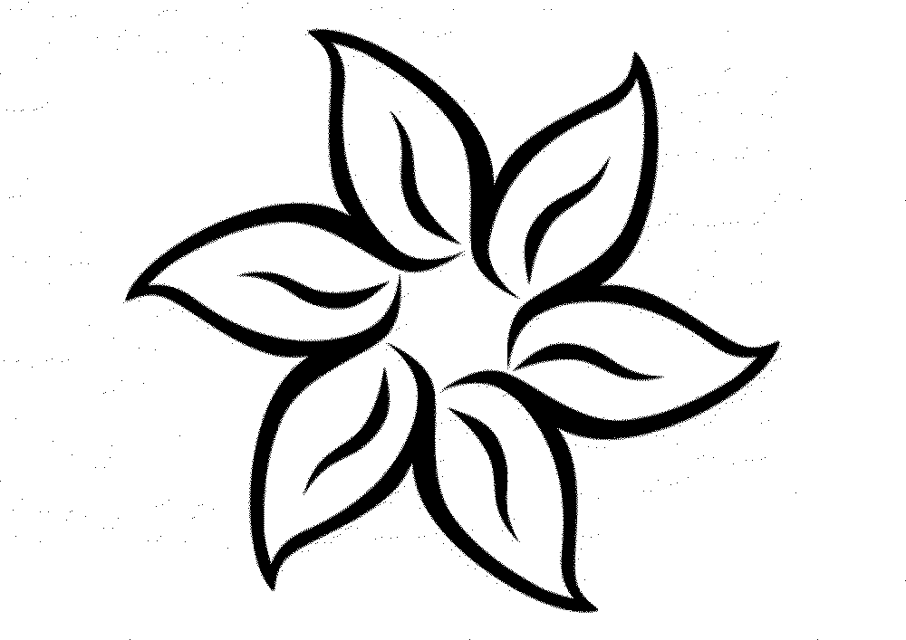 coloring pages flowers printable print download some common variations of the flower coloring pages flowers printable