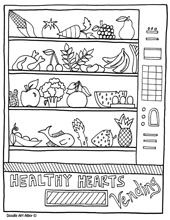 coloring pages food and drink coloring pages food and drink drink and coloring pages food