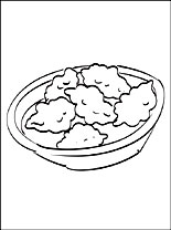 coloring pages food and drink food and drinks 10 coloring pages favoreads coloring club pages drink food and coloring