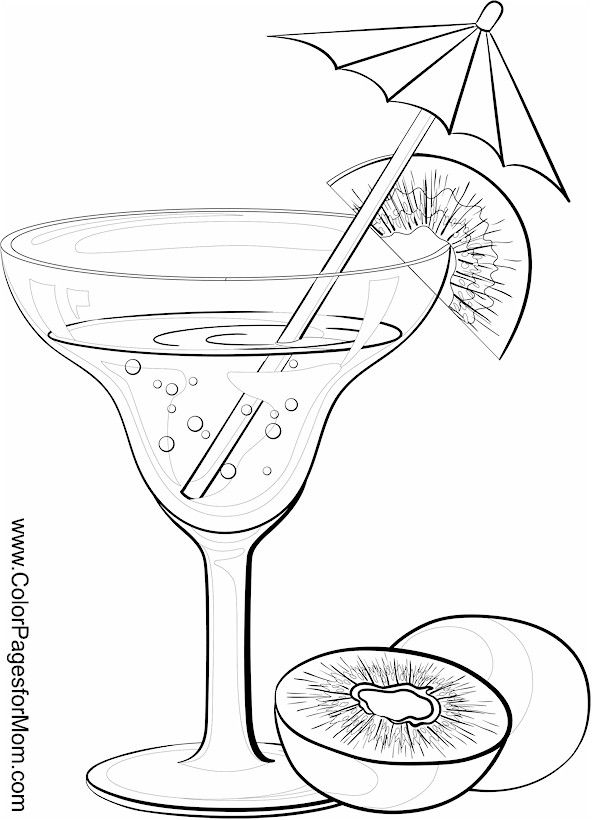 coloring pages food and drink food and drinks coloring pages food and pages drink coloring