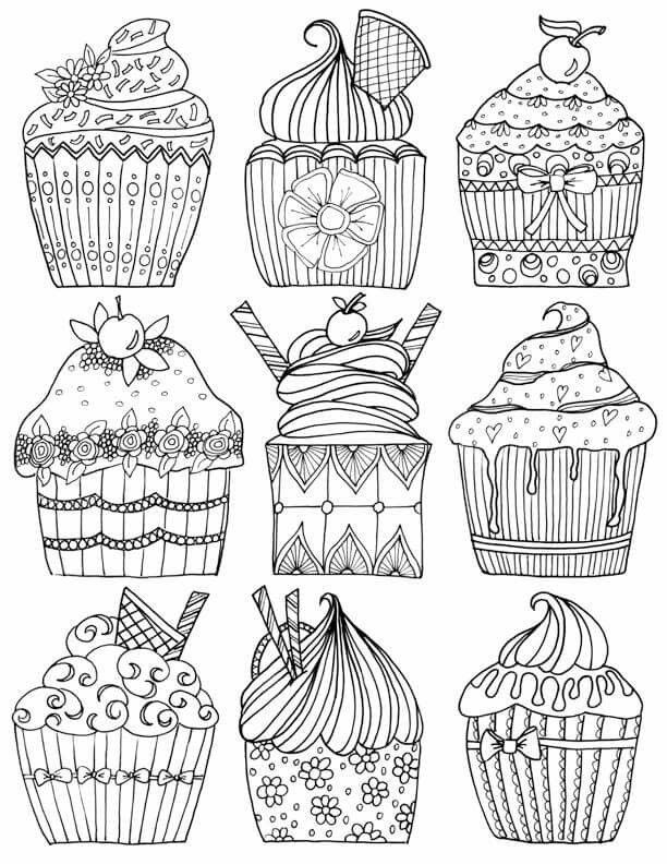coloring pages food and drink pin by melissa zablocki on coloring food drinks cute and drink pages food coloring