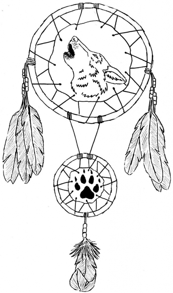 coloring pages for adults dream catchers 24 best images about dreamcatcher coloring pages on dream coloring adults for catchers pages
