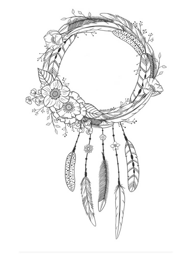 coloring pages for adults dream catchers coloring pages for adults dream catchers for coloring pages catchers dream adults