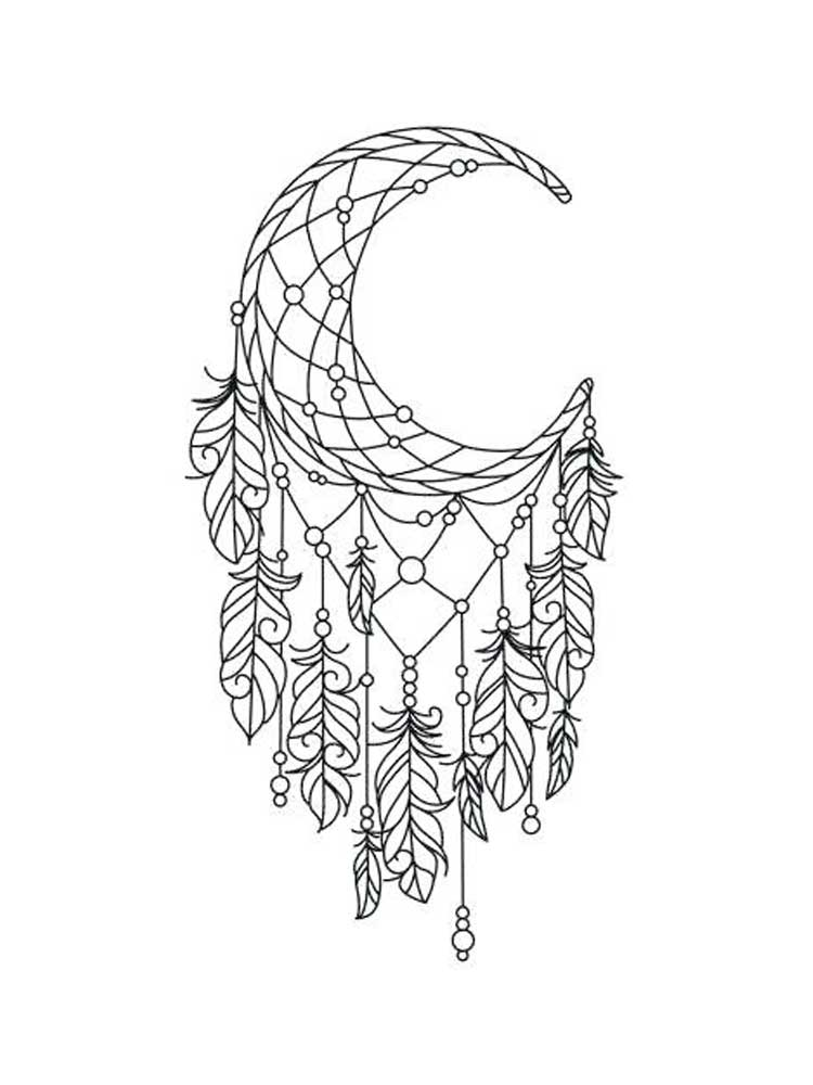coloring pages for adults dream catchers dreamcatcher keys dreamcatchers adult coloring pages coloring catchers for dream adults pages