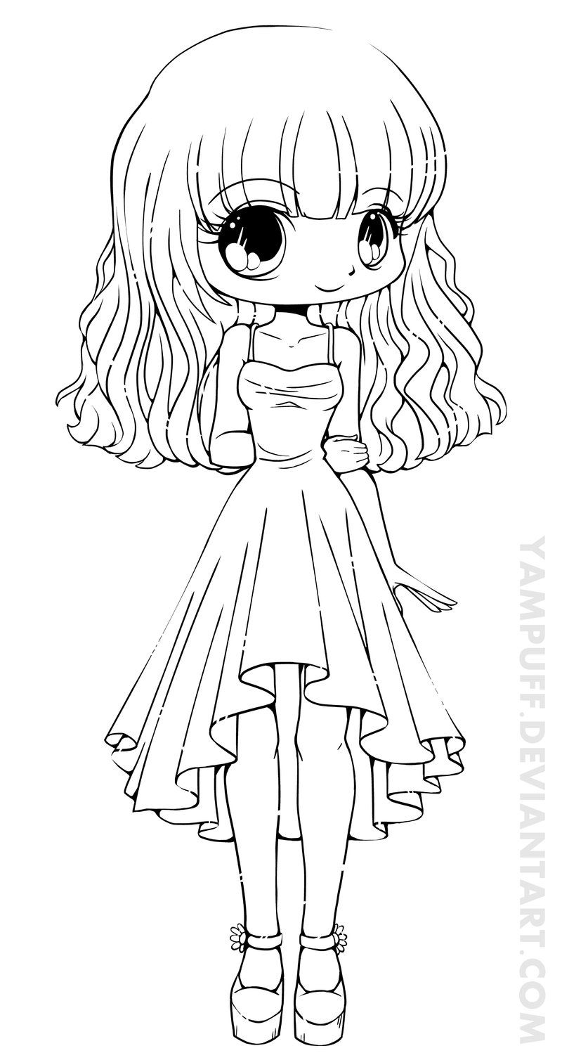 coloring pages for girls age 11 chibi popcorn girl coloring page free printable coloring age pages coloring for 11 girls