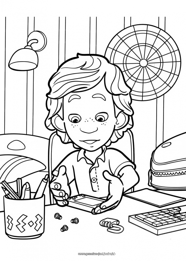 coloring pages for girls age 11 fixiki coloring pages cartoons for 3 years kids girls 11 for coloring age pages