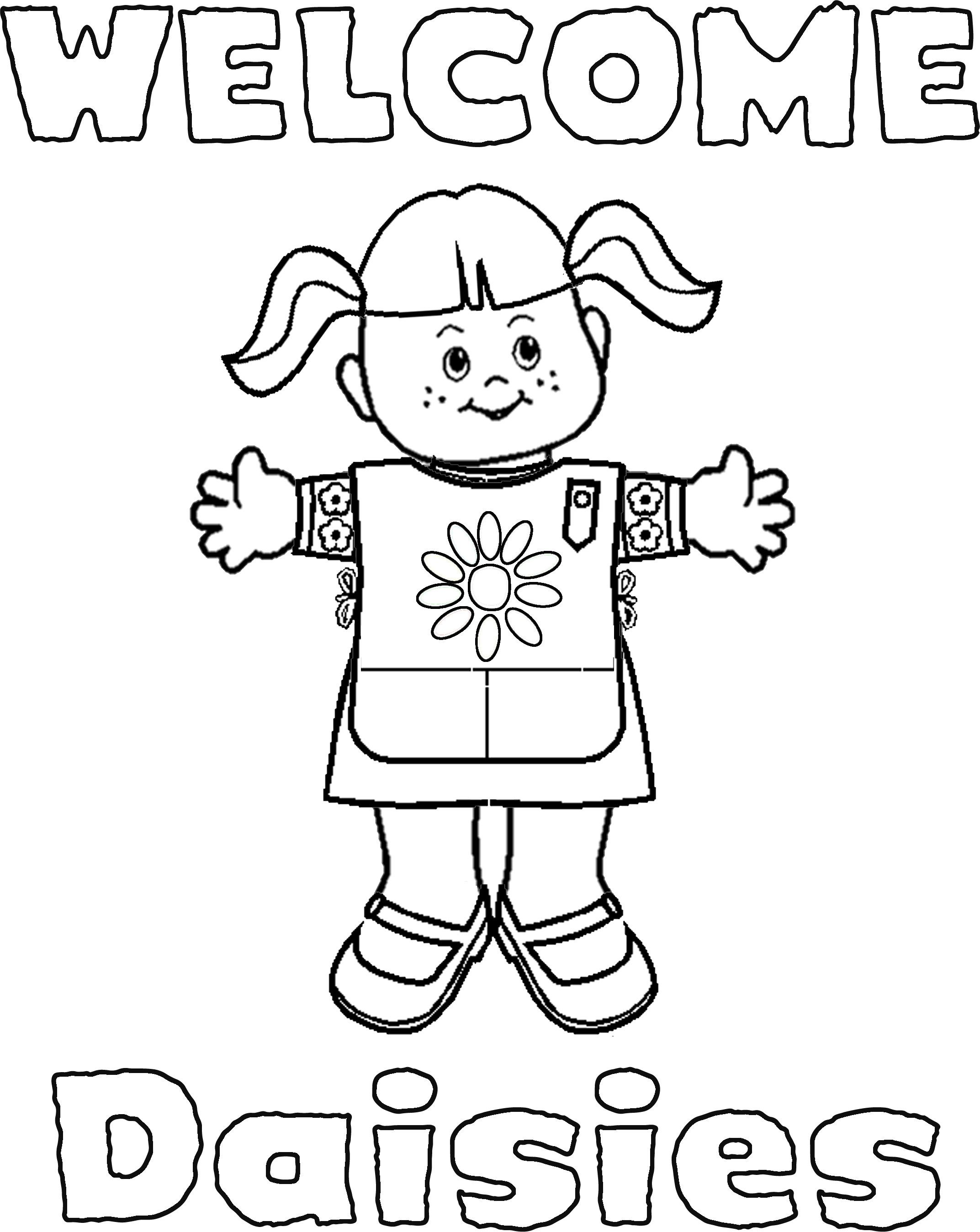 coloring pages for girls age 11 girl scouts coloring pages coloring home coloring girls for pages age 11