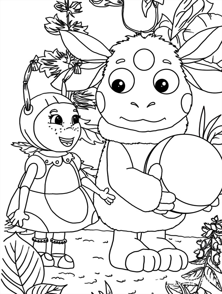 coloring pages for girls age 11 luntik and friends coloring pages cartoons for 4 years 11 for pages girls coloring age
