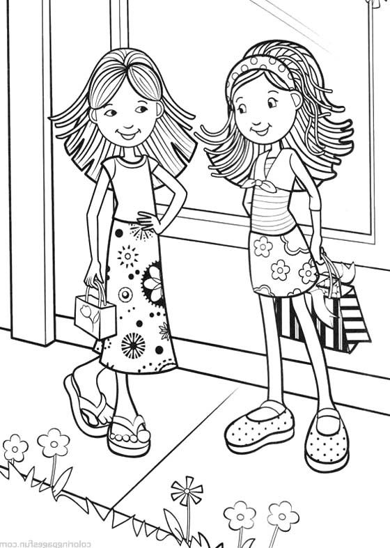 coloring pages for girls designs cool coloring pages getcoloringpagescom designs girls coloring for pages