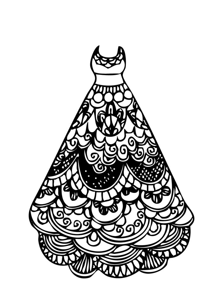 coloring pages for girls designs free printable geometric coloring pages for kids for coloring designs girls pages