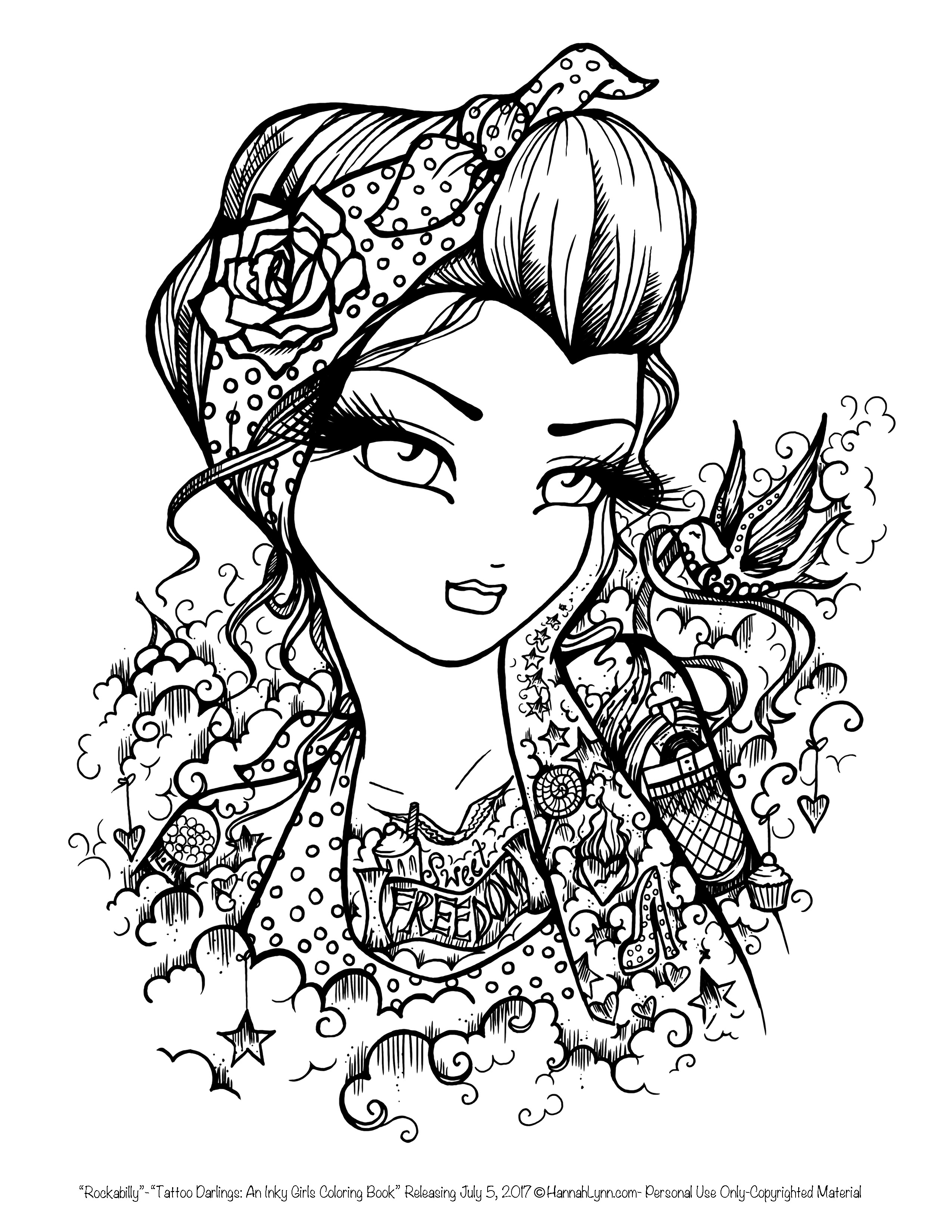 coloring pages for girls designs the best ideas for coloring pages for girls printable designs for coloring girls pages