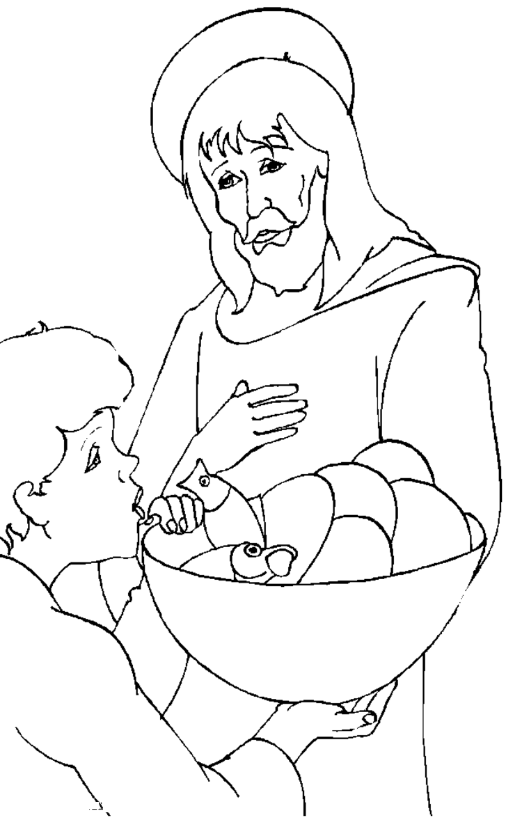 coloring pages for kids jesus free printable jesus coloring pages for kids jesus pages kids coloring for