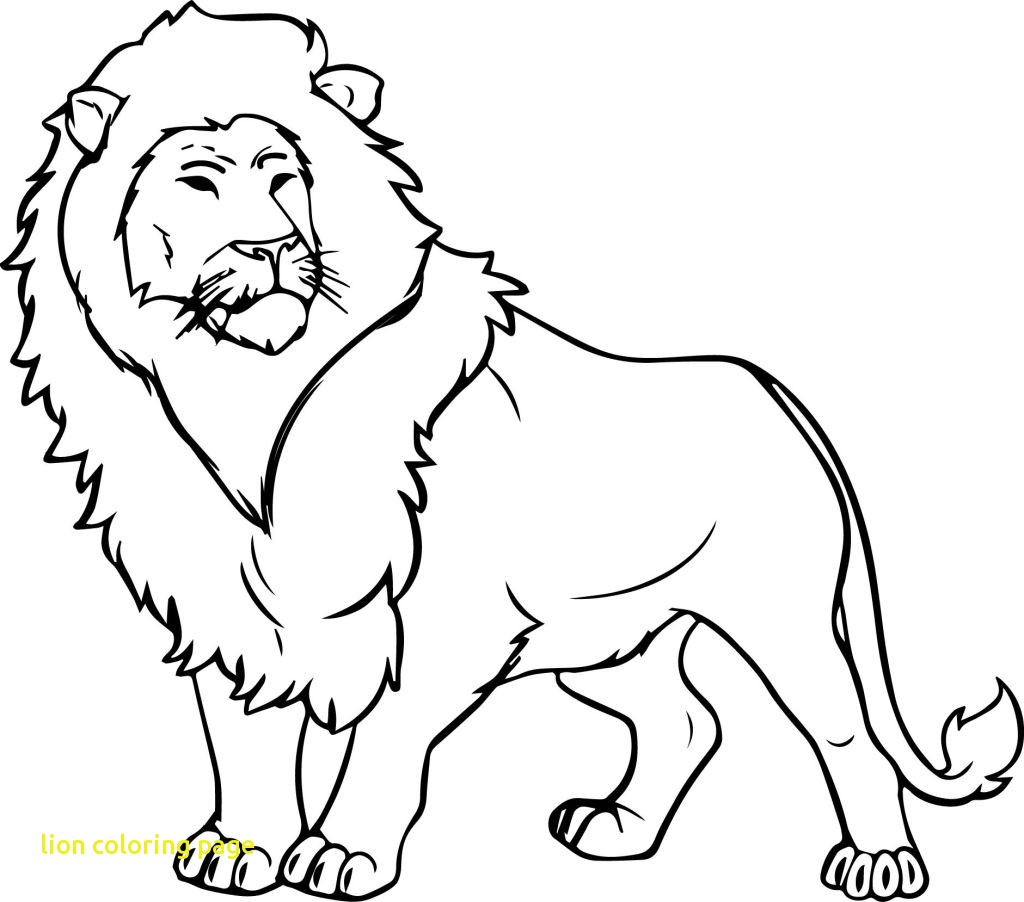 coloring pages for kids lion free easy to print lion coloring pages tulamama coloring pages lion for kids