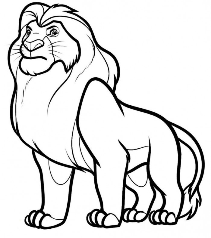 coloring pages for kids lion lion for kids lion kids coloring pages pages coloring lion for kids