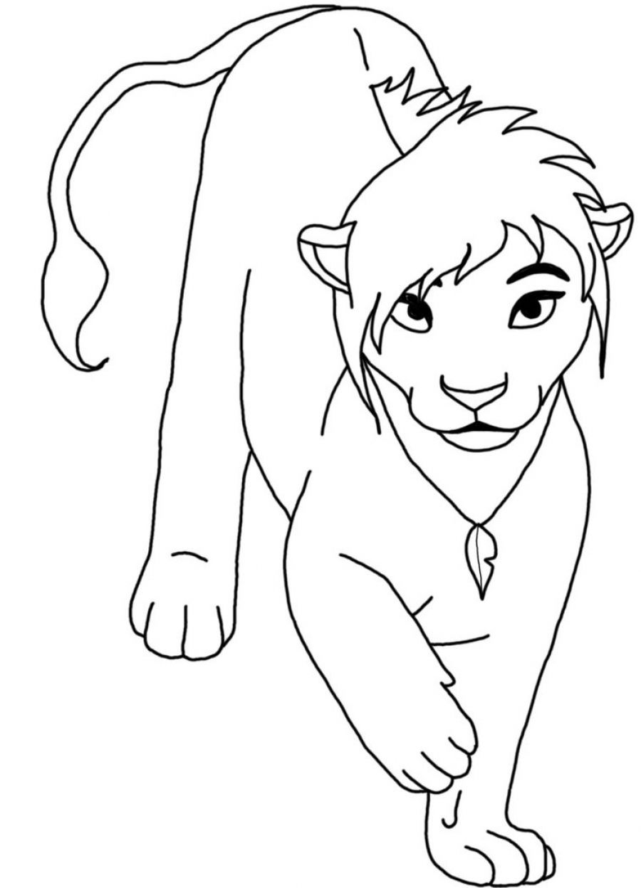 coloring pages for kids lion lion printable coloring pages print coloring 2019 pages for lion coloring kids