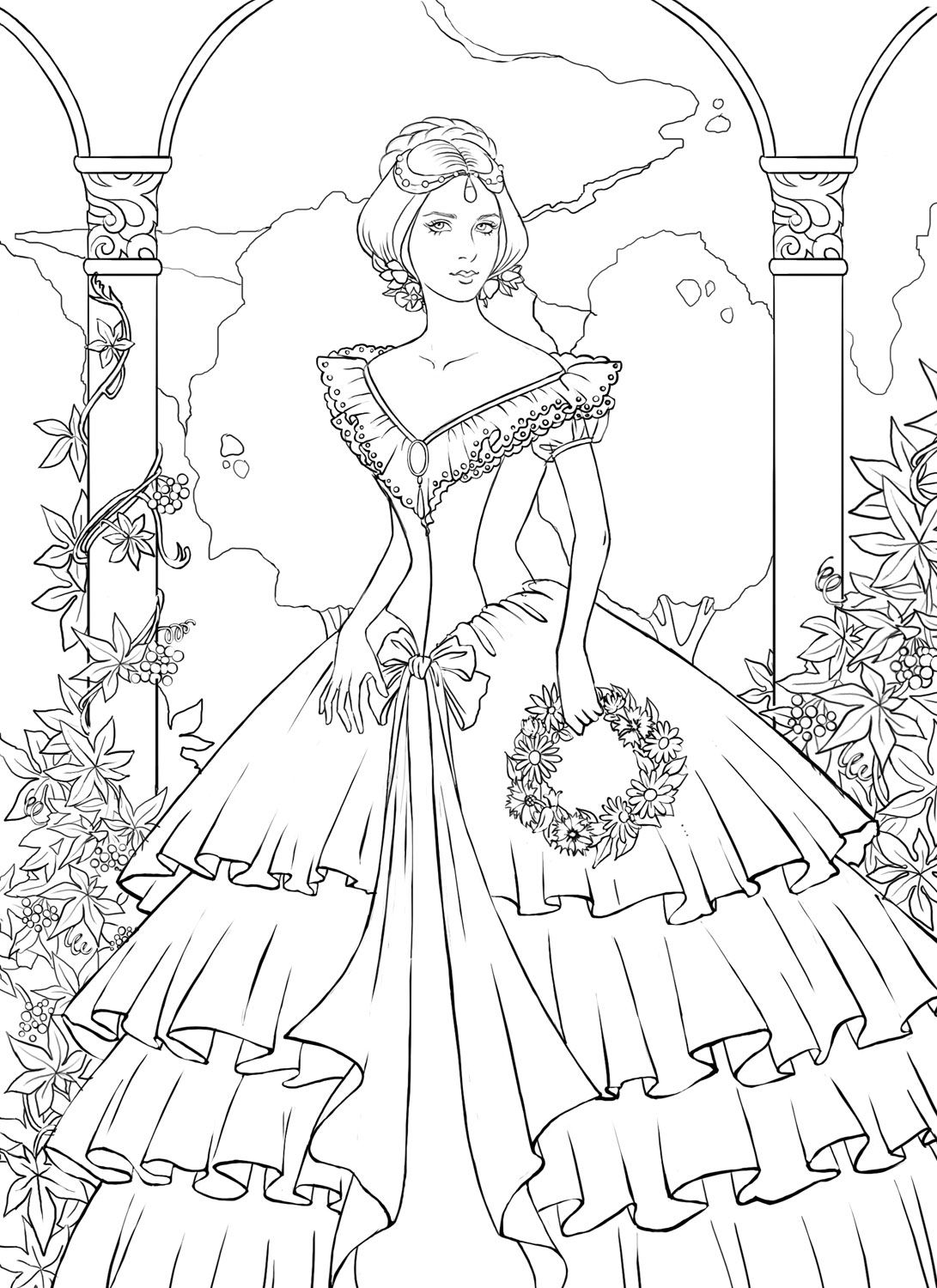 coloring pages for seniors 50 printable adult coloring pages that will make you for coloring pages seniors
