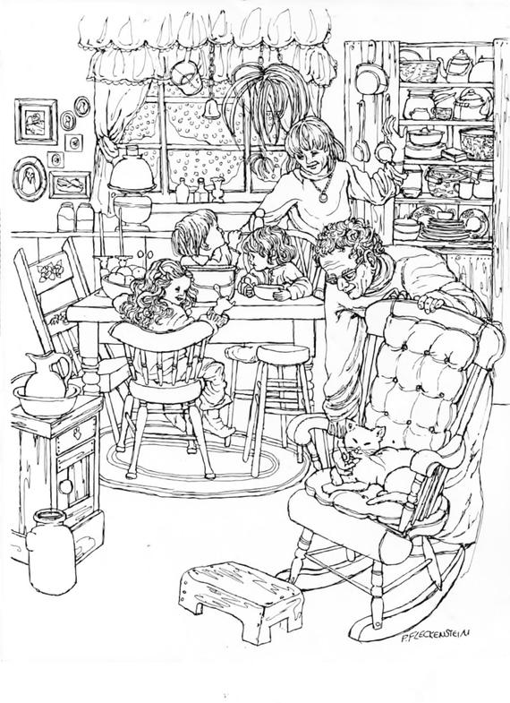 coloring pages for seniors coloring page instant printable art for adultsteenschildren seniors coloring pages for