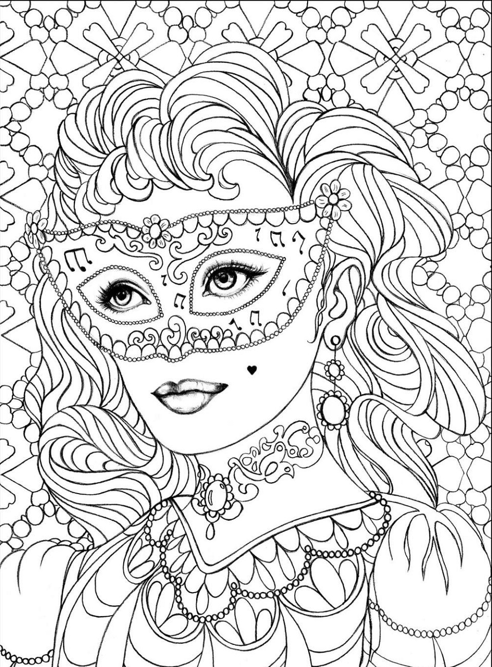 coloring pages for seniors coloring pages for seniors at getcoloringscom free for pages seniors coloring