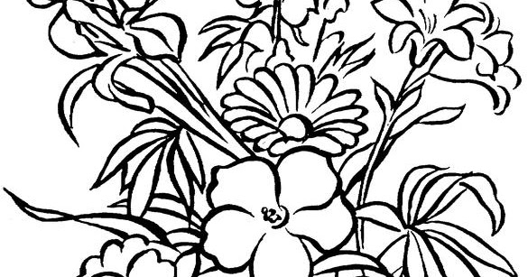 coloring pages for seniors large print coloring pages for adults at getcoloringscom seniors for coloring pages