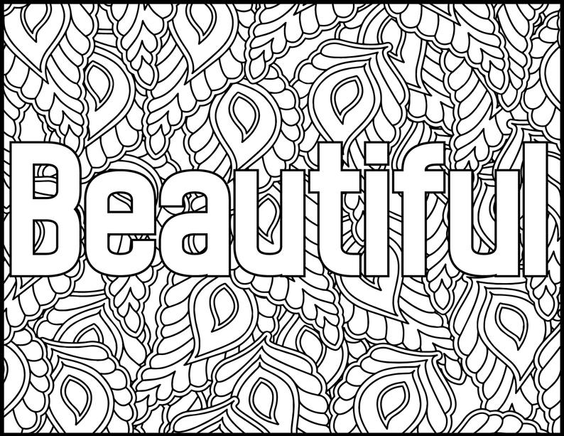 coloring pages for seniors positive affirmations coloring pages for adults beautiful coloring pages for seniors